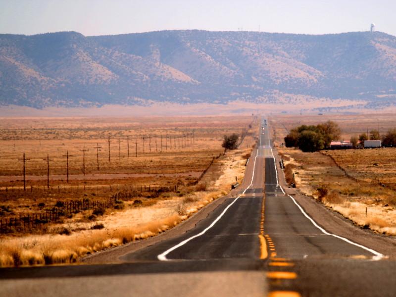 Route 66, EUA