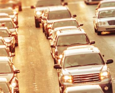 Sabia que Portugueses preferem carro em vez de transportes públicos?