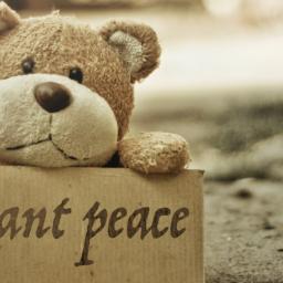 Dia Escolar da Não Violência e da paz