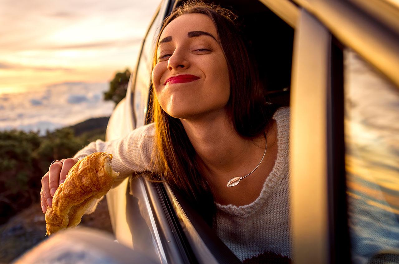 Alimentos em viagem: saiba quais deve evitar
