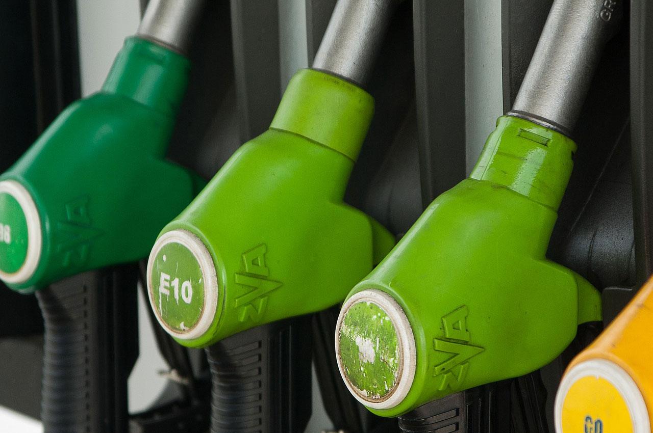 aumentos nos combustíveis