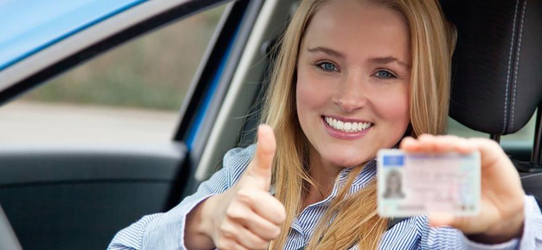 Menos de 3% dos condutores com multas perderam pontos na carta