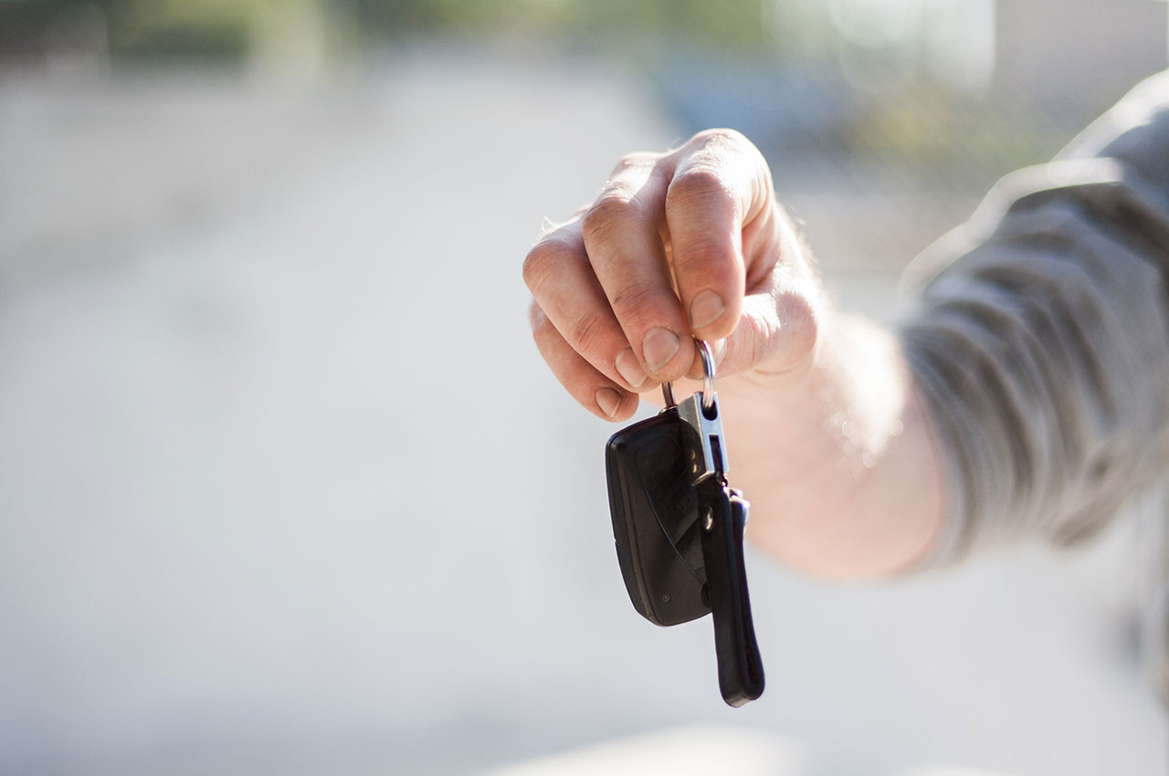 compra do primeiro carro