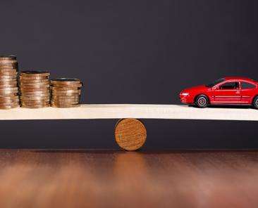 Preços dos automóveis