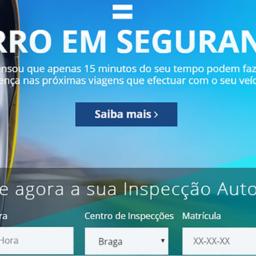 inspecção online
