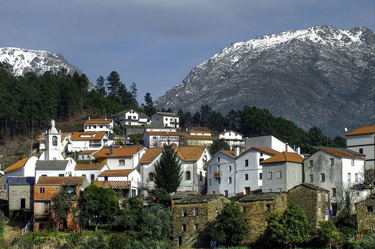 as 10 aldeias