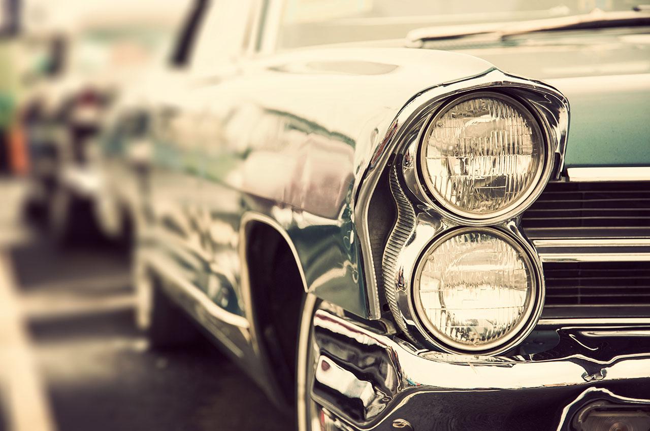 carros clássicos